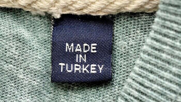 المنتجات التركية