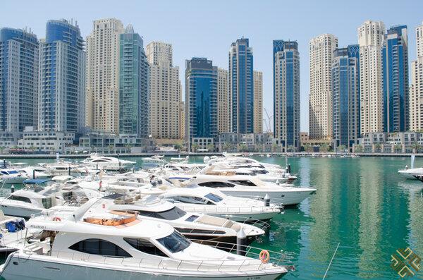 شركة تاجير يخوت في دبي